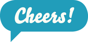 Cheers Core logo positive