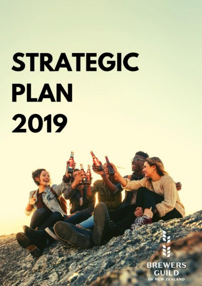2019 Strategic Plan