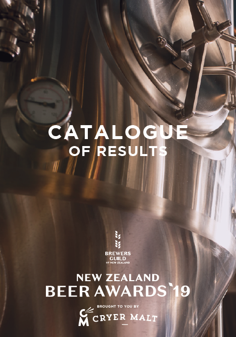 Results Catalogue Cover Photo