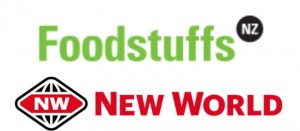 Foodstuffs and New World