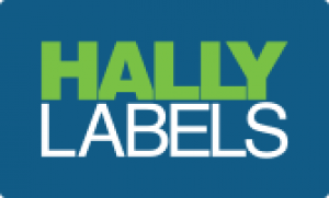 Hally Labels small